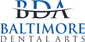 Baltimore Dental Arts logo